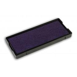 Cassette encrage Shiny S-724 - bleu
