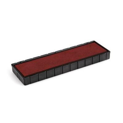 Cassette encrage Colop E/25 - rouge