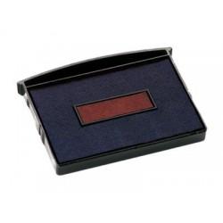 Cassette encrage Colop E/2600 - bicolore