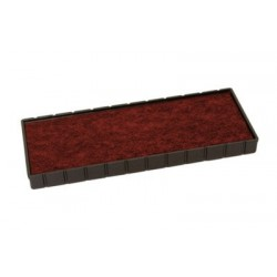Cassette encrage Colop E/45 - rouge
