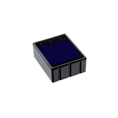 Cassette encrage Colop E/Q12 - bleu