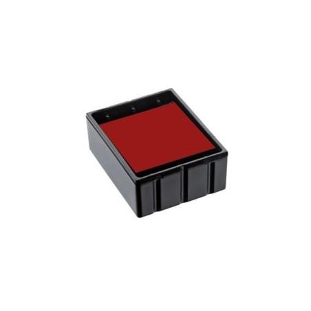 Cassette encrage Colop E/Q12 - rouge