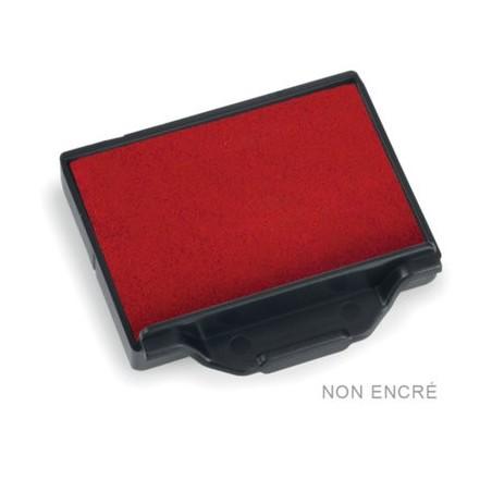 TRODAT Cassette encreur de rechange pour tampon 6//58A Noir