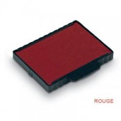 Cassette Trodat Encrage Rouge 6/57C