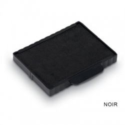 Cassette Trodat Encrage Noir 6/58A