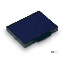 Cassette Trodat Encrage Bleu 6/58B