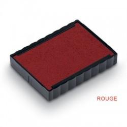 Cassette Trodat Encrage Rouge 6/4750C