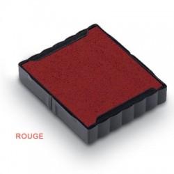 Cassette Trodat Encrage Rouge 6/4923C
