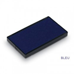 Cassette Trodat Encrage Bleu 6/4928B