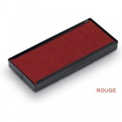 Cassette Trodat Encrage Rouge 6/4915C
