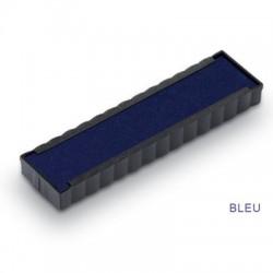 Cassette Trodat Encrage Bleu 6/4916B