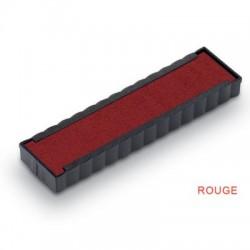 Cassette Trodat Encrage Rouge 6/4916C