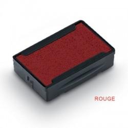 Cassette Trodat Encrage Rouge 6/4910C
