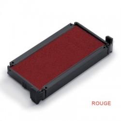 Cassette Trodat Encrage Rouge 6/4912C